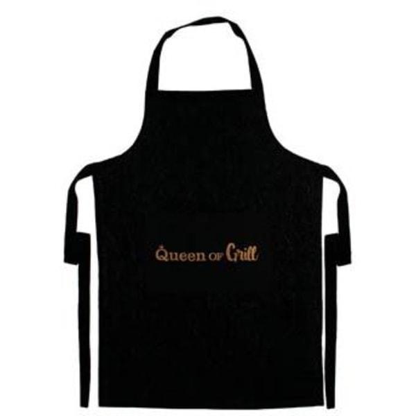 Förkläde Queen of grill