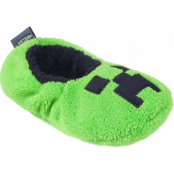 Minecraft Tofflor Green 33/34