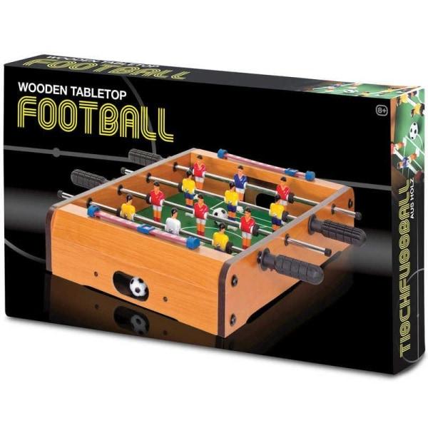 Bordsfotboll / Foosballbord Mini - Foosball / Fotboll