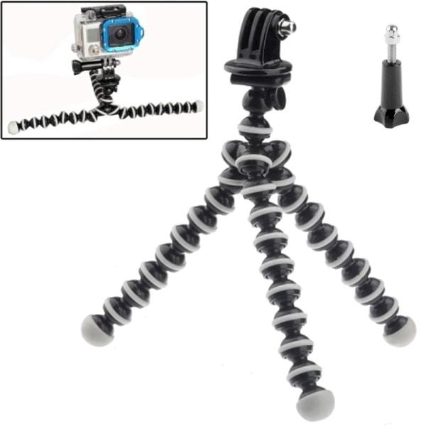 Flexibel Kamerastativ Tripod för GoPro (16 cm)
