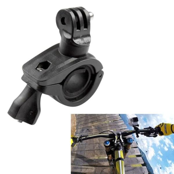 GoPro Cykelfäste / Vridbart Fäste till Styre / Cykel