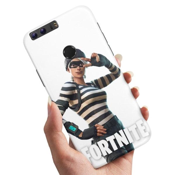 Huawei Honor 8 - Skal / Mobilskal Fortnite