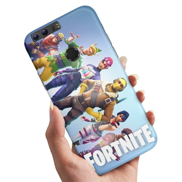Huawei Honor 8 - Skal / Mobilskal Fortnite