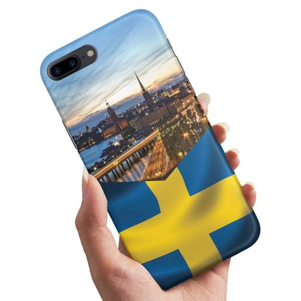 Huawei Honor 9 - Skal / Mobilskal Sverige