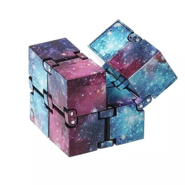 Infinity Cube Fidget Toys / Magisk Kub - Leksak / Sensory