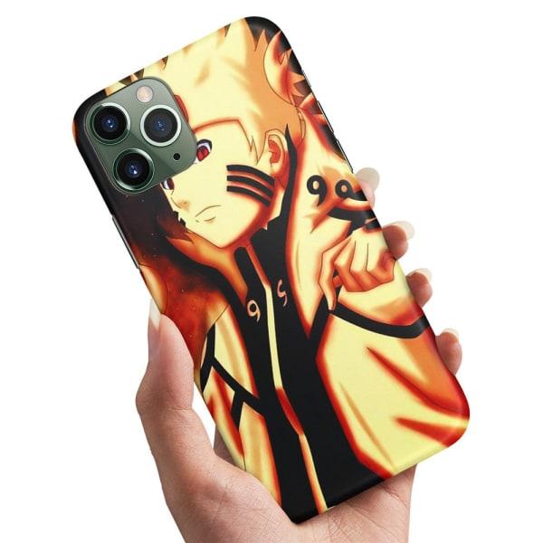 iPhone 12 Mini - Skal / Mobilskal Naruto Sasuke