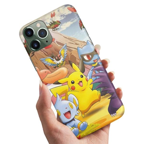 iPhone 12 Mini - Skal / Mobilskal Pokemon