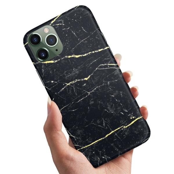 iPhone 12 - Skal / Mobilskal Marmor