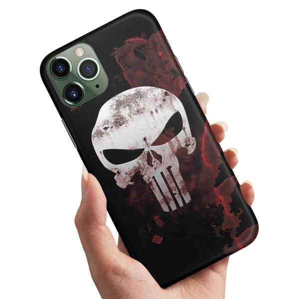 iPhone 12 - Skal / Mobilskal The Punisher