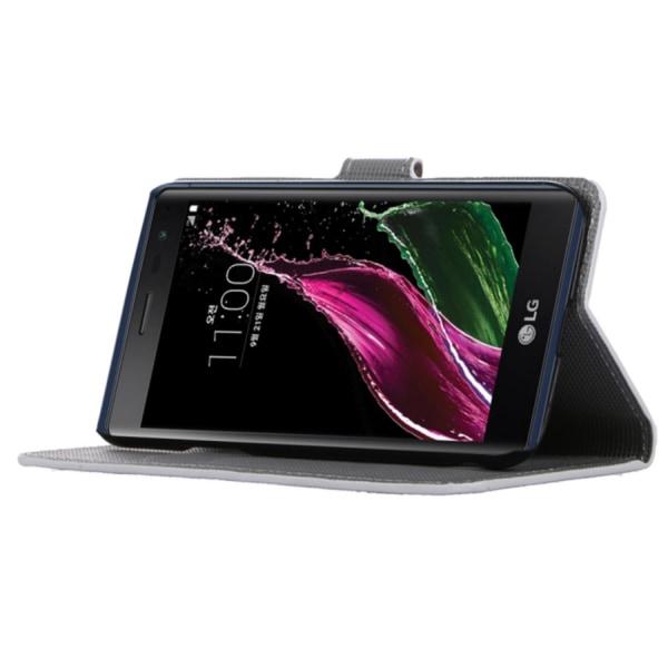 LG G5 Plånboksfodral Uggla