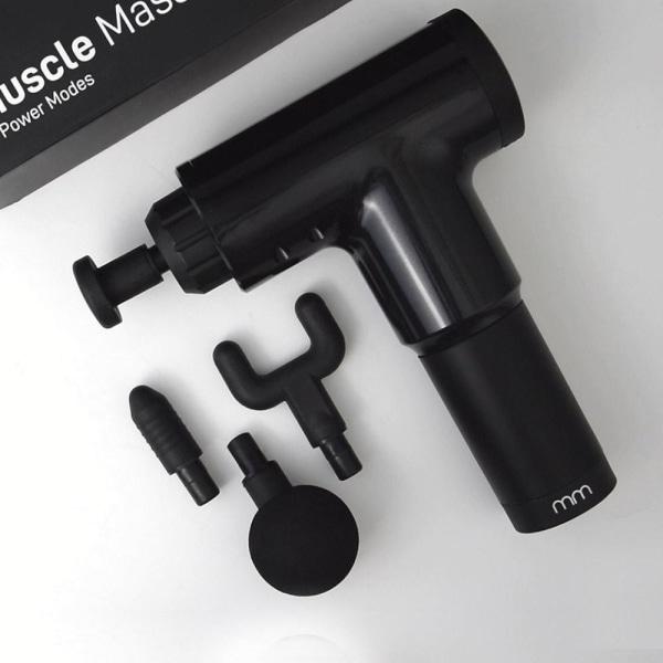 Massagepistol / Muskelpistol / Massage Gun - Trådlös