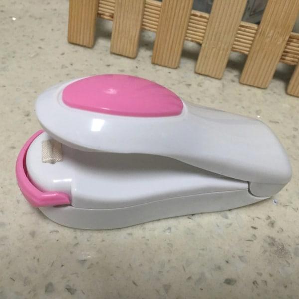 Mini Värmeförseglare - Förseglar Plastpåsar