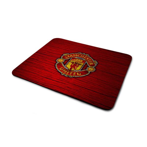 Musmatta Manchester United / Gaming - 26 x 22 cm