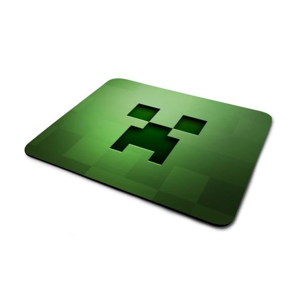 Musmatta Minecraft / Gaming - 26 x 22 cm
