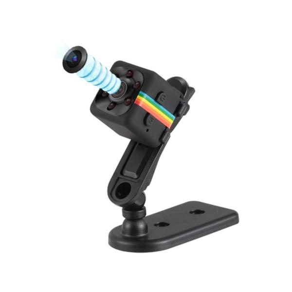 Spionkamera - Mini Kub Kamera med Rörelsedetektor
