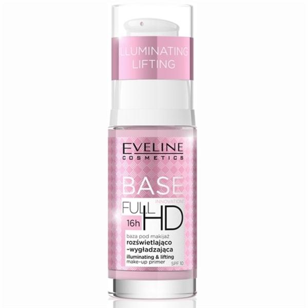 Full HD Make-Up Base Illuminating&Lifting