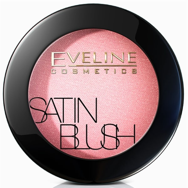 Satin Blush 03 Peachy Pink