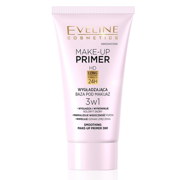 Smoothing Make-Up Primer 3 In 1