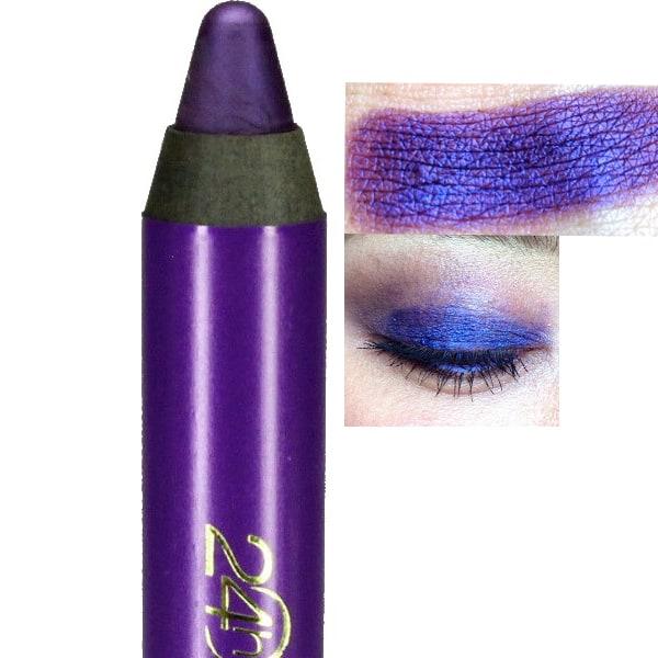 Astor 24H Perfect Stay WATERPROOF Eyeshadow&Liner - Deep Purple
