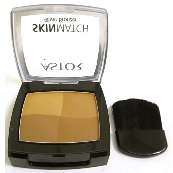 Astor Skin Match 4Ever Bronzer Compact - 002 Brunette