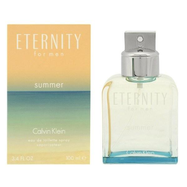 Calvin Klein Eternity For Men Summer 2015 EDT 100ml