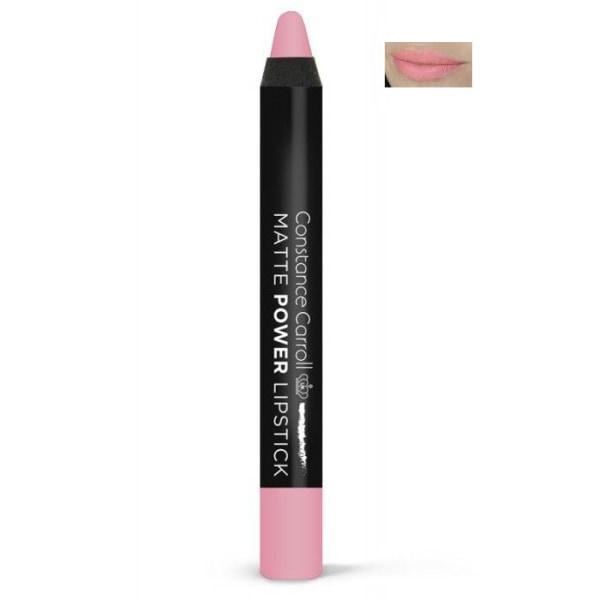 Constance Carroll Matte Power Lipstick Pencil - 06 Coral