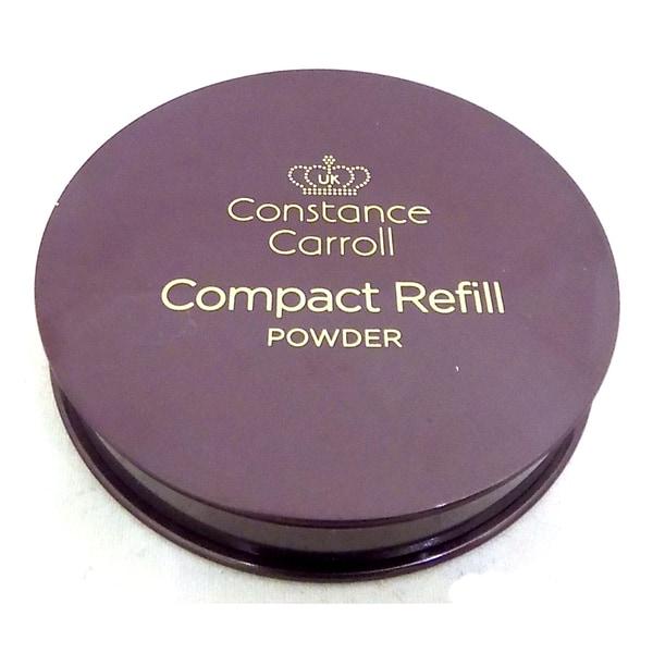 Constance Carroll UK Compact Powder Refill Makeup- Sahara