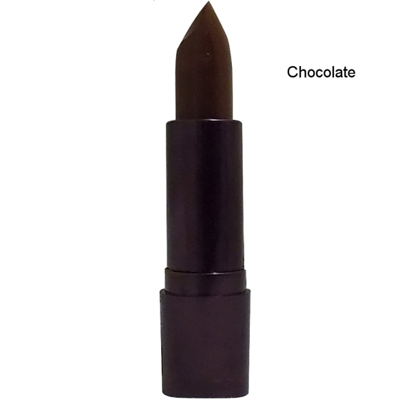 Constance Carroll UK Fashion Colour Lipstick - 154 Chocolate