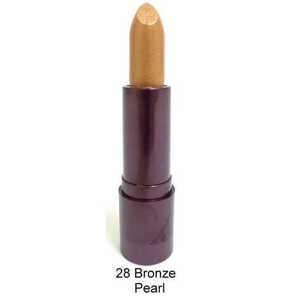 Constance Carroll UK Fashion Lipstick - 28 Bronze Pearl