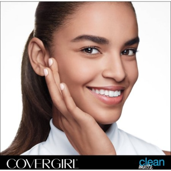 Covergirl Clean Matte BB Cream for Oily Skin - Medium