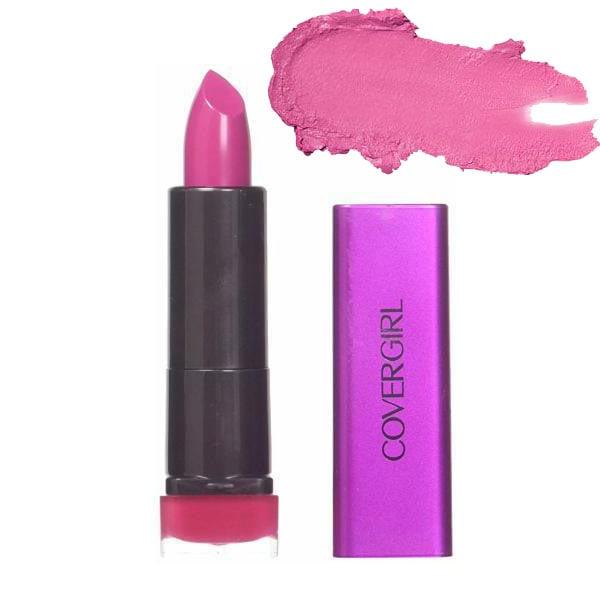 Covergirl Colorlicious Lipstick - 325 Spellbound
