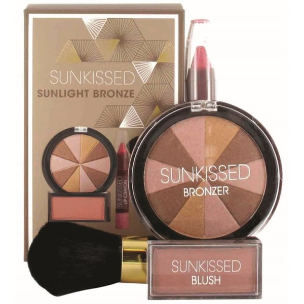 Sunkissed Sunlight Bronze Sminkkit