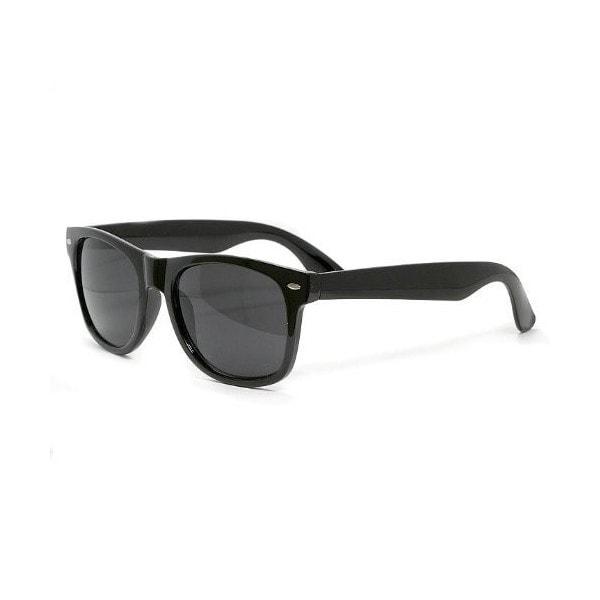 2-pack Svarta Solglasögon wayfarer Svart