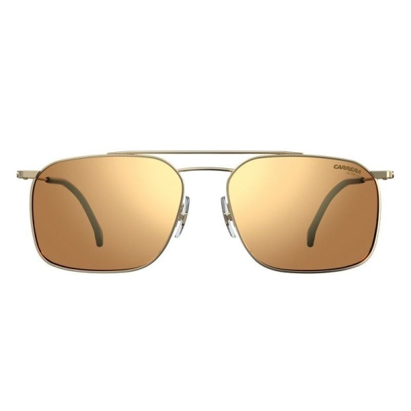 Solglasögon Carrera Gold 186/S J5G 59 Guld