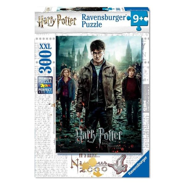 Harry Potter, Pussel - 300 Bitar multifärg