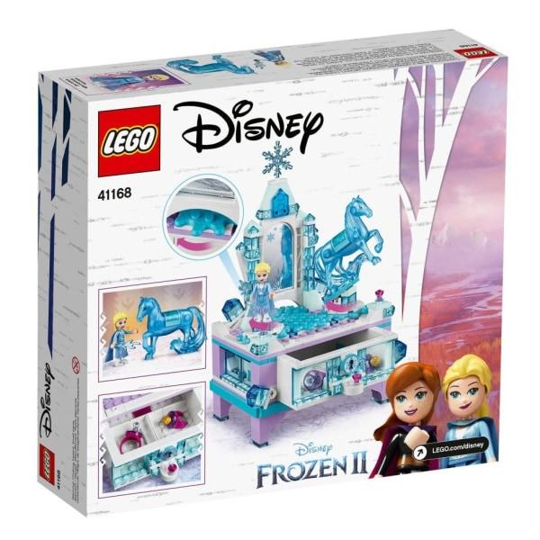 LEGO Frozen 2 - Elsas Smyckeskrin multifärg