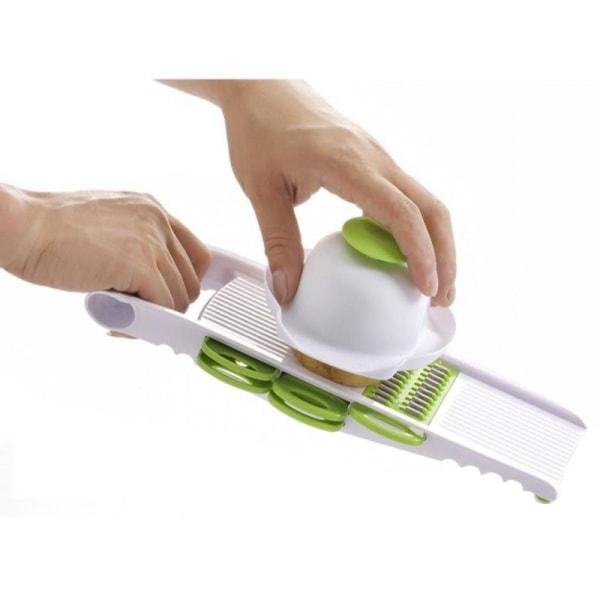 Mandolin för grönsaker MultiColor