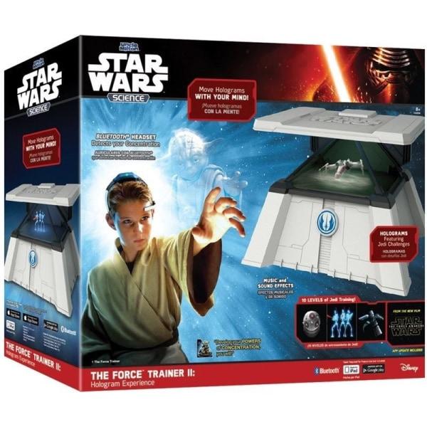 Star Wars Force Trainer II Vit