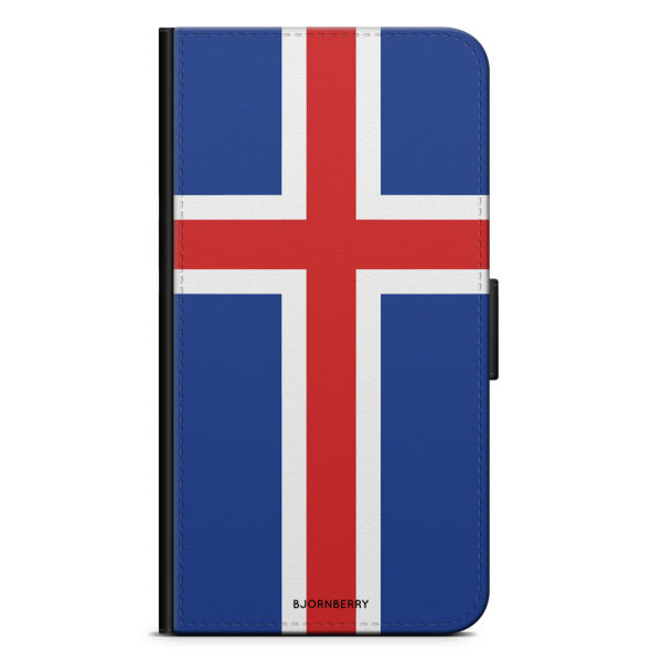 Bjornberry Fodral Huawei Mate 10 Lite - Island