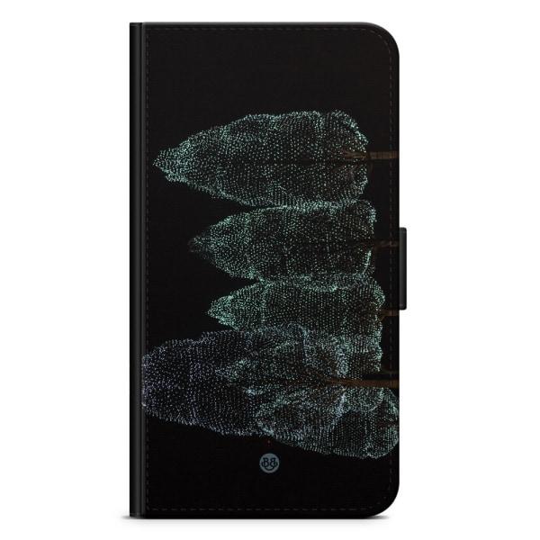 Bjornberry Fodral Huawei Mate 10 Lite - Träd