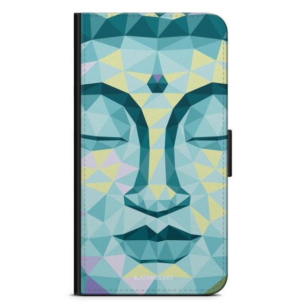 Bjornberry Fodral Huawei Mate 10 Pro - Buddha