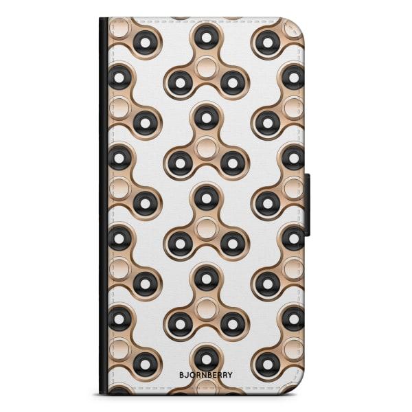 Bjornberry Fodral Huawei P Smart (2018) - Fidget Spinners