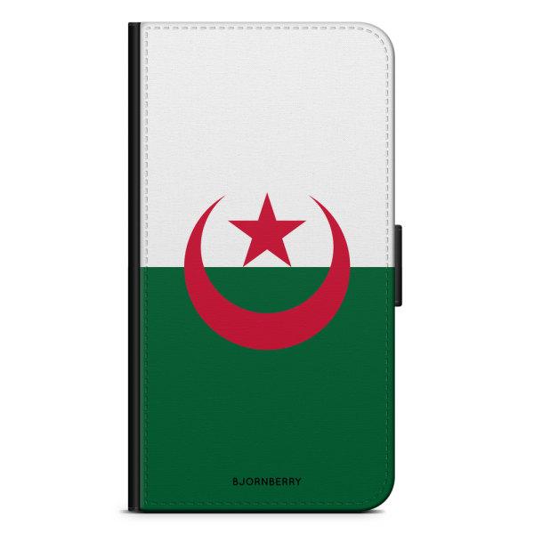 Bjornberry Fodral Huawei P Smart (2019) - Algeriet