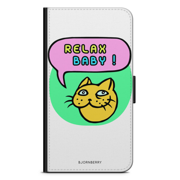 Bjornberry Fodral Huawei P Smart (2019) - Relax baby