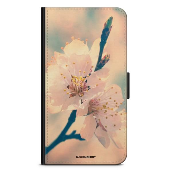 Bjornberry Fodral Huawei P20 Lite - Blossom