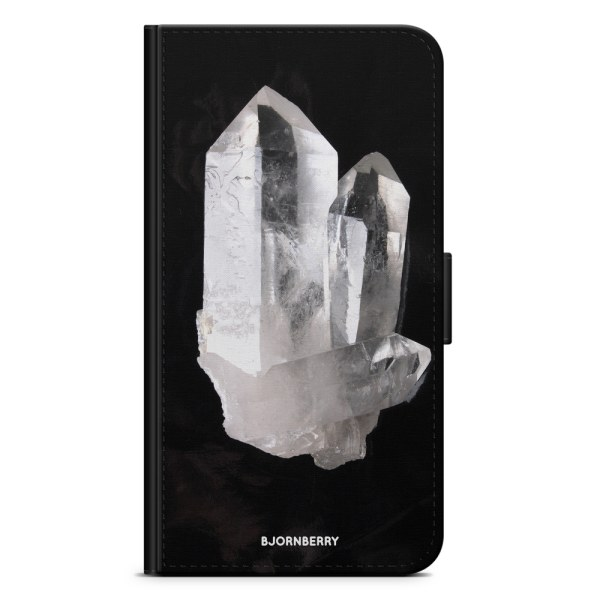 Bjornberry Fodral Huawei P20 Lite - Kristall