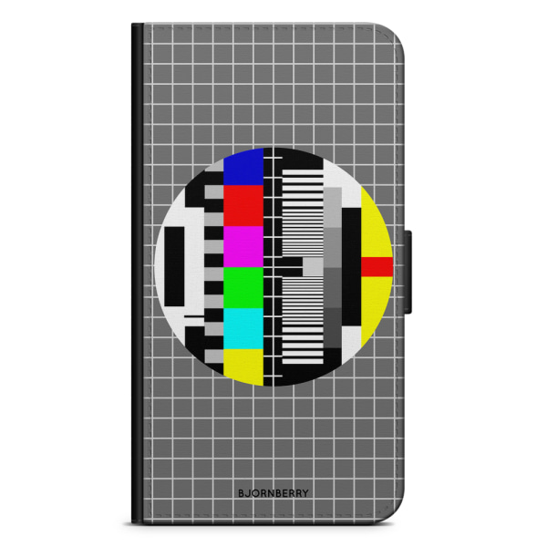Bjornberry Fodral Huawei P20 Lite - Testbild