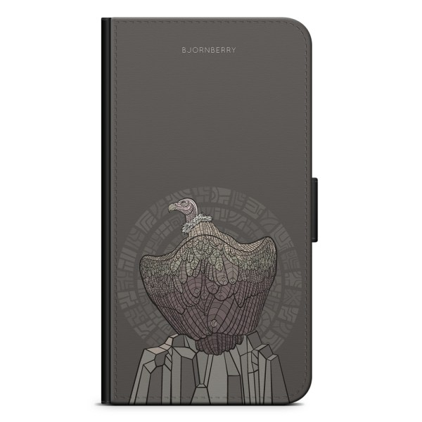 Bjornberry Fodral Huawei P20 Pro - Vulture