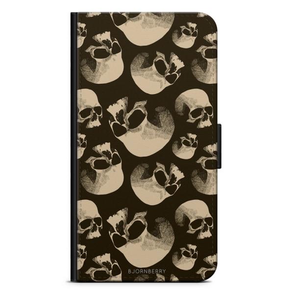 Bjornberry Fodral iPhone 6 Plus/6s Plus - Dödskallar