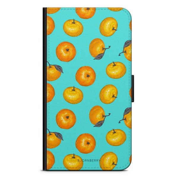 Bjornberry Fodral iPhone 6 Plus/6s Plus - Mandariner
